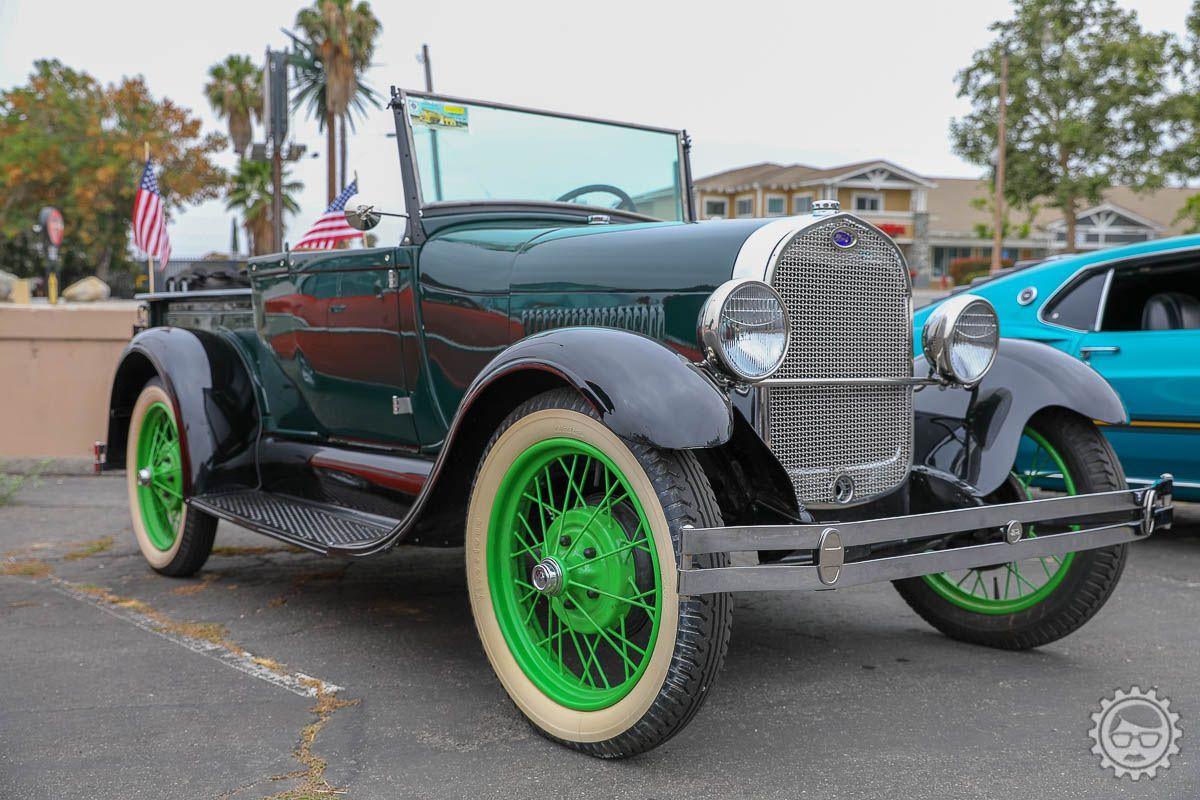 Cucamonga Classic Car Show | Cars and Vehicle