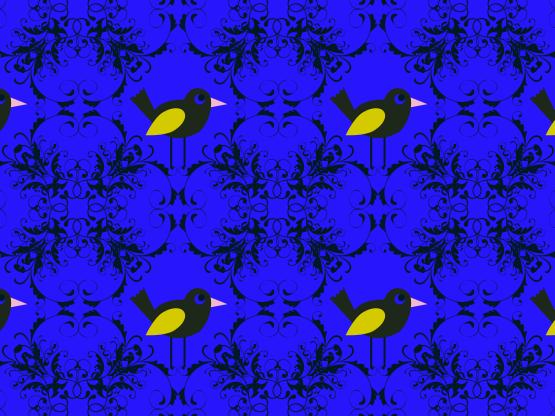 """""""yellow winged crow"""" by Trixxie"""