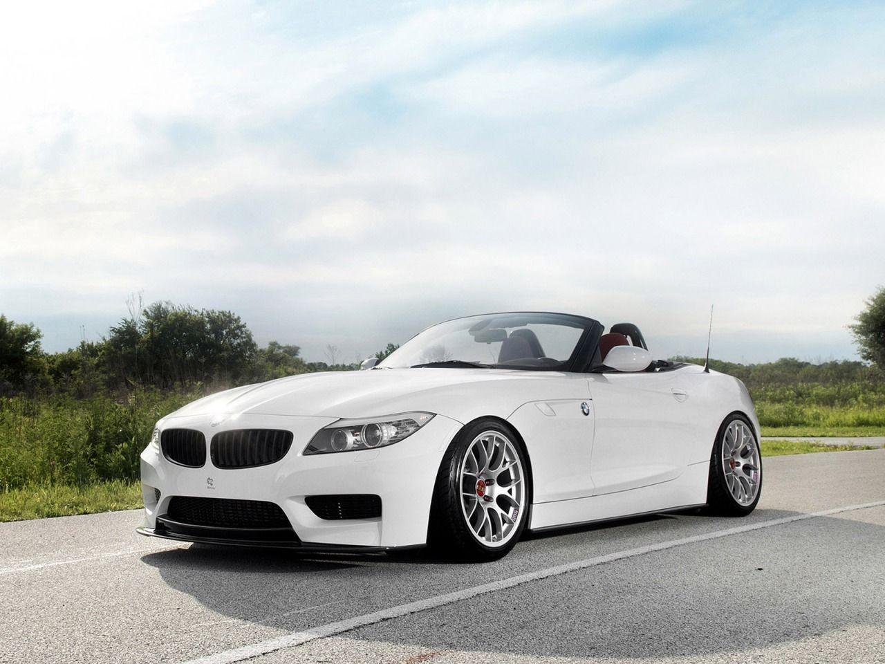 BMW E89 Z4 white | z4 | Bmw z4, Bmw z4 roadster, Bmw
