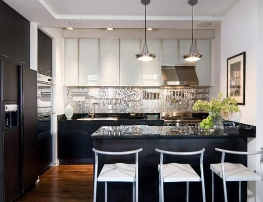 condo kitchen - Condo Kitchen Ideas