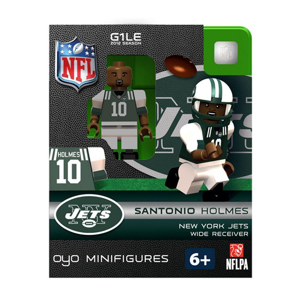 OYO Figurine NFL - Santonio Holmes