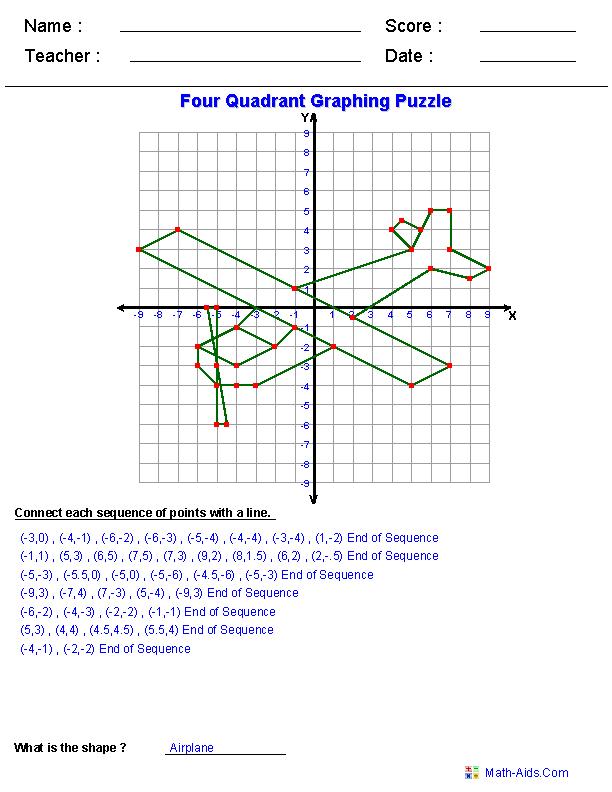 Math Worksheets customizable math worksheets : TONS of great math worksheets! (customizable & answer sheets too ...