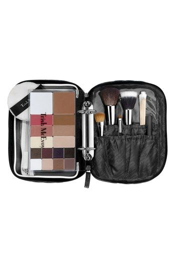 Trish Mcevoy Large Makeup Planner Nordstrom Trish Mcevoy Makeup Trish Mcevoy Makeup Planners Trish Mcevoy