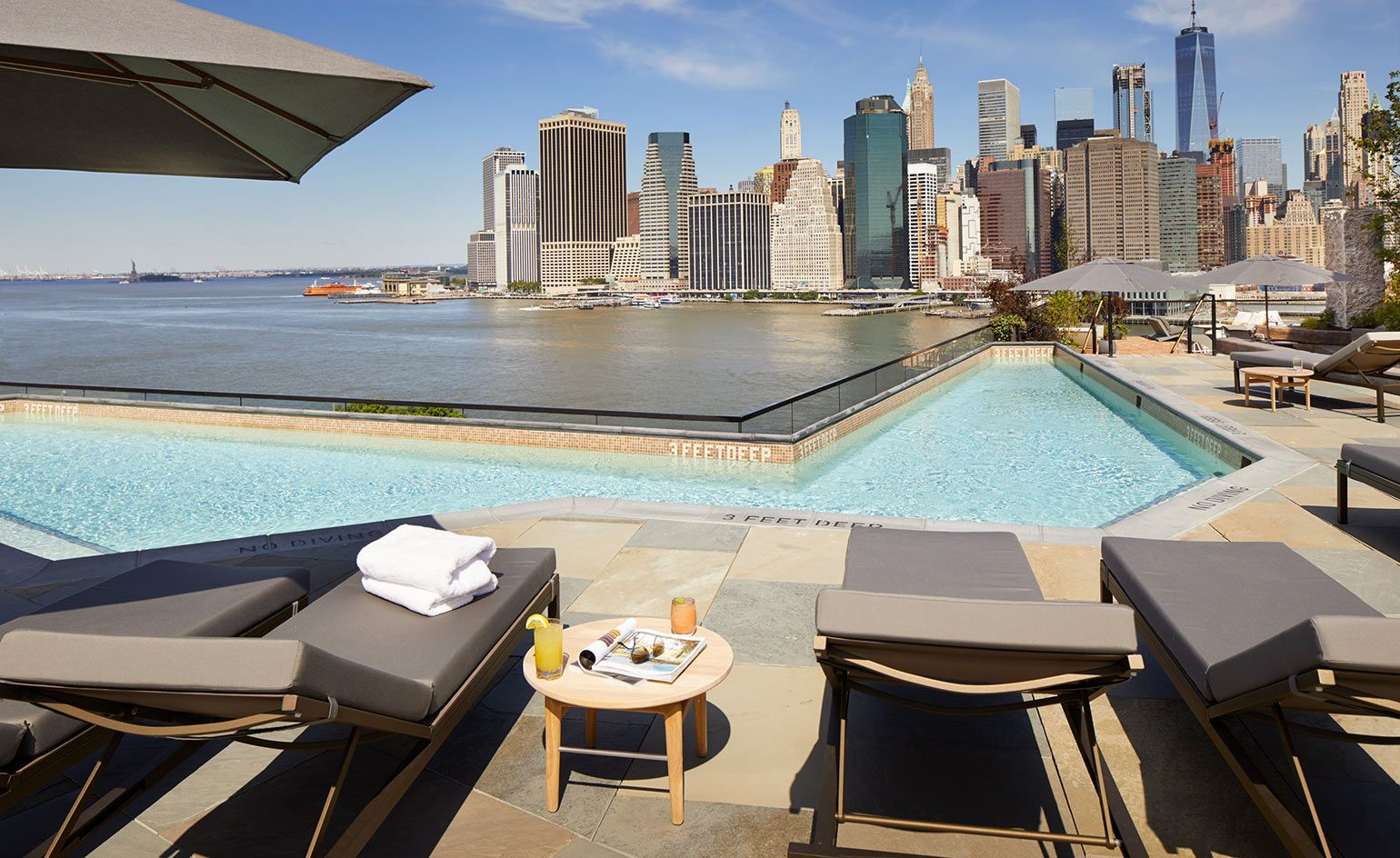 Best Urban Hotels 2017 The Shortlist Wallpaper Rooftop Bars Nyc Best Rooftop Bars Nyc Hotels