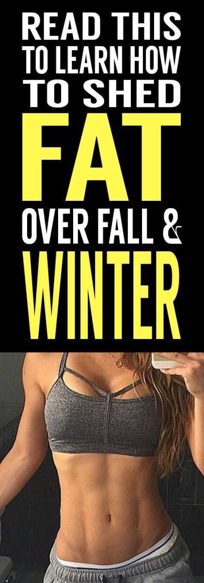 9 Easy Strategies For Rapid Weight Loss Over Winter  #beautytips  #fitness
