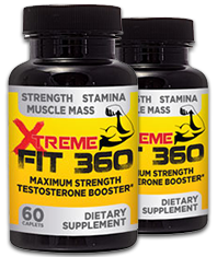 Xtreme Fit 360 Fitness Dietary Supplements Dietary