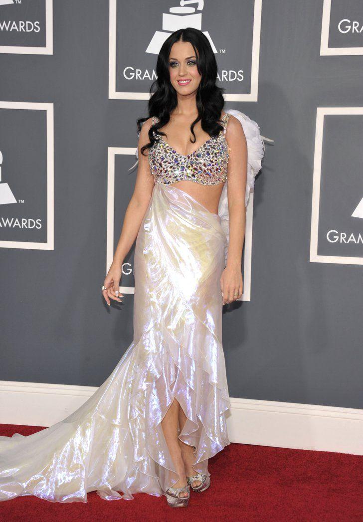 Pin for Later: Katy Perry hat sich ganz schön verändert 2011