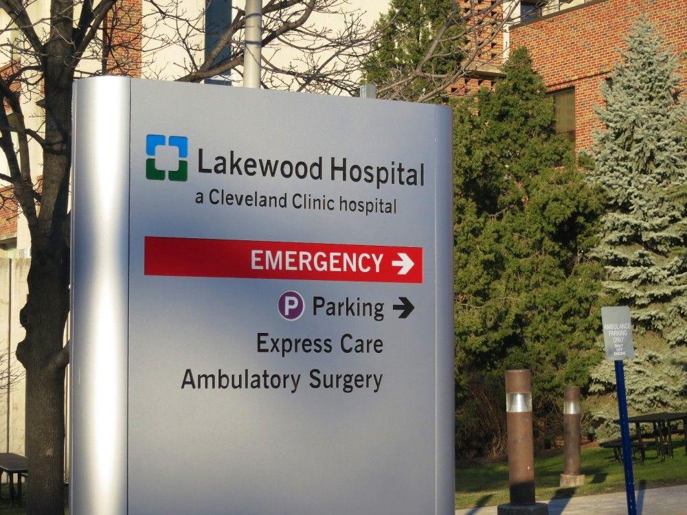 Lakewood hospital association lakewood hospital