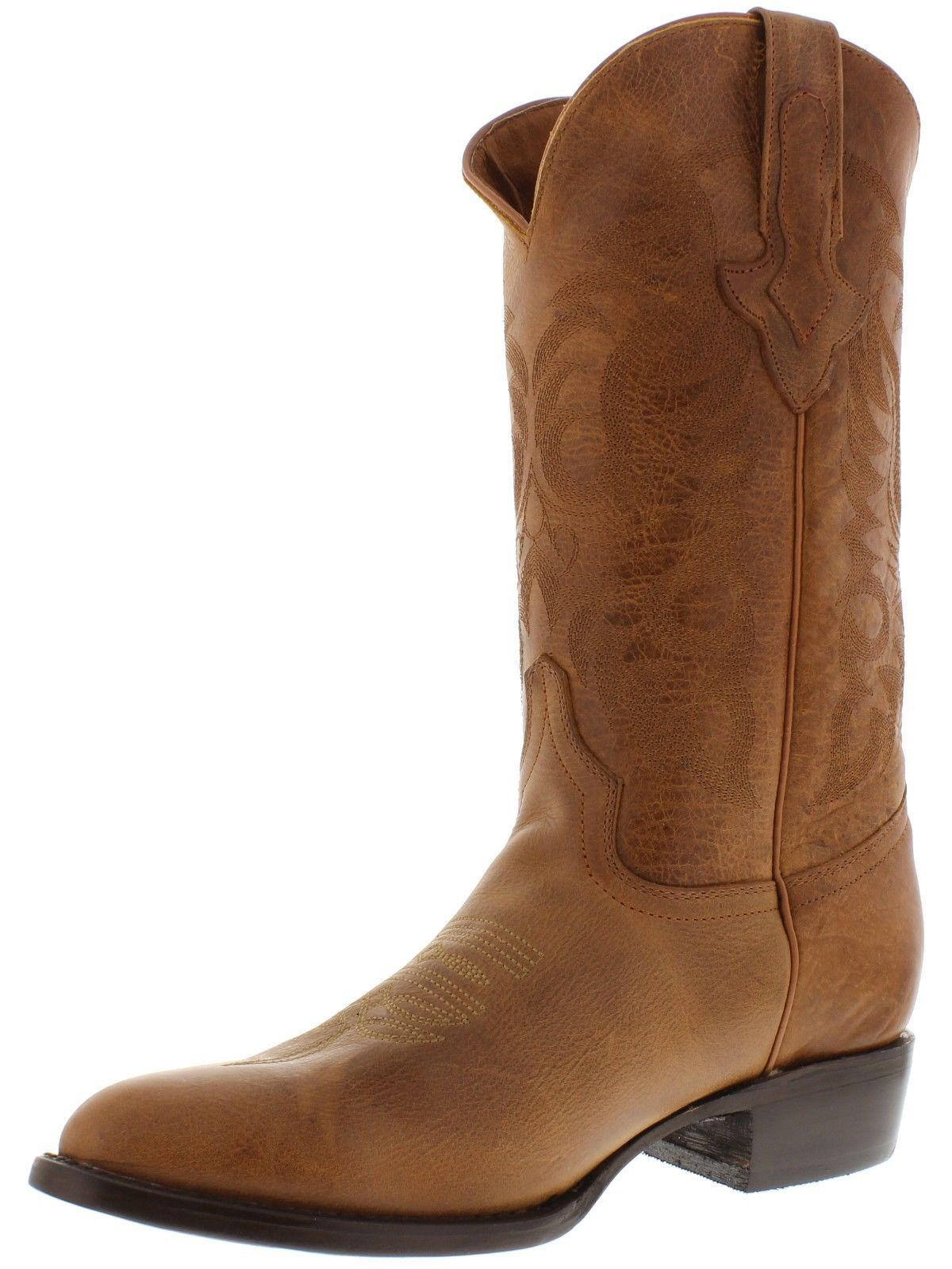 20182017 Boots Justin Boots Mens Ropers Equestrian Boot On Sale Online