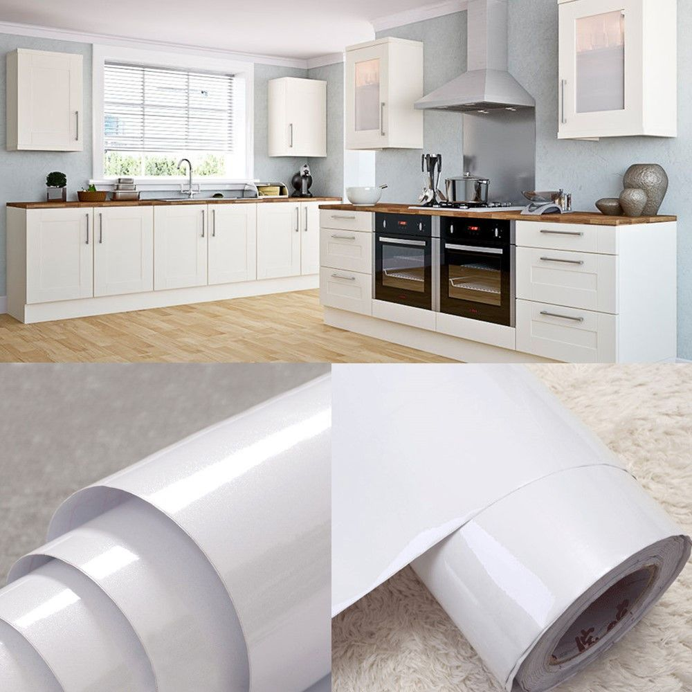 How To Cover Kitchen Cabinets With Vinyl Paper Kitchen Cupboards Rental Kitchen Makeover Kitchen Cupboard Handles