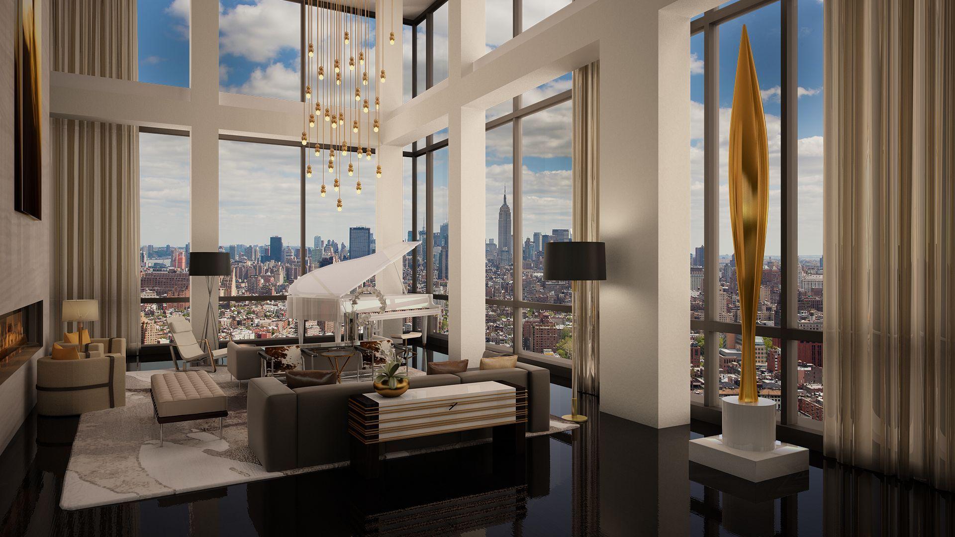Ali Rad Interior Architectural Design. Art Deco Interior Design. Free  Interior Design Software.
