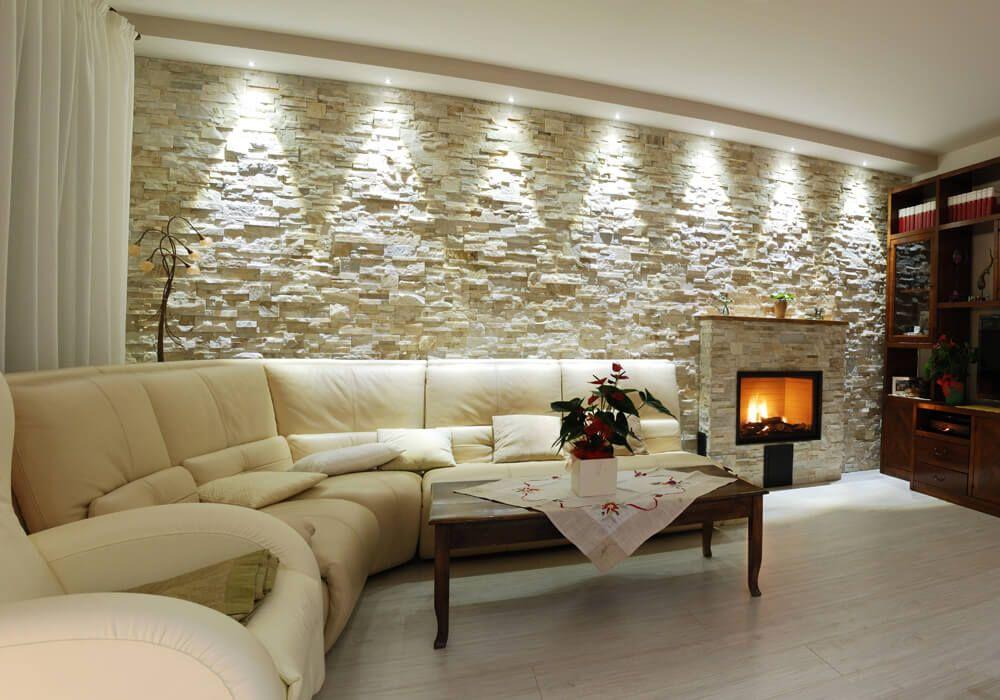 Lampade soggiorno ~ Beautiful come illuminare il soggiorno contemporary decorating