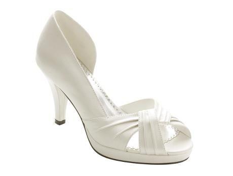 Brude sko
