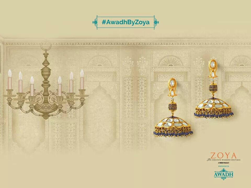 Awadh Collection by Zoya | Mughal/Nawabi Bridals and