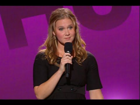 Amy Schumer Is Heading to Netflix With a New Comedy ...
