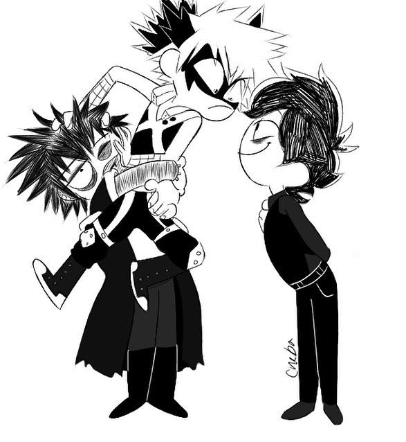 My Hero Academia Dabi X Reader Lemon