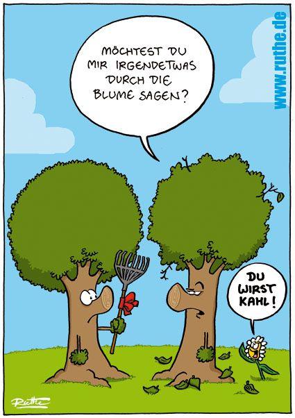 Home ruthe - Baum comic bilder ...
