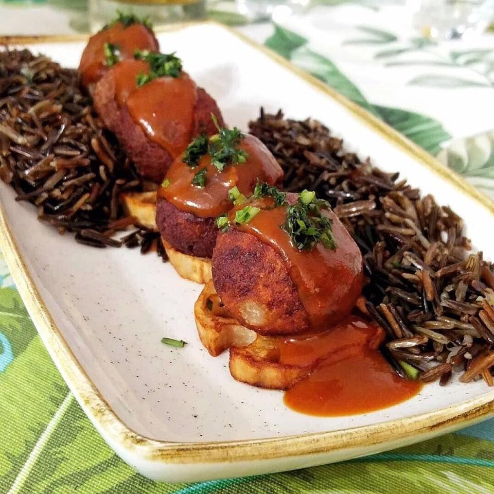 Nuevo Restaurantes 100 Vegano Y Sin Gluten Con Imagenes