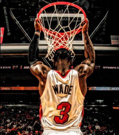 Great Pic Dwayne Wade Dwyane Wade Miami Heat Basketball Mvp Basketball