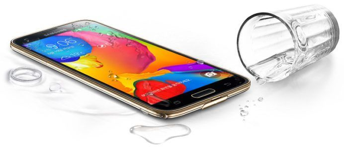Fixed Vibration not working on Samsung Galaxy S5 LTEA