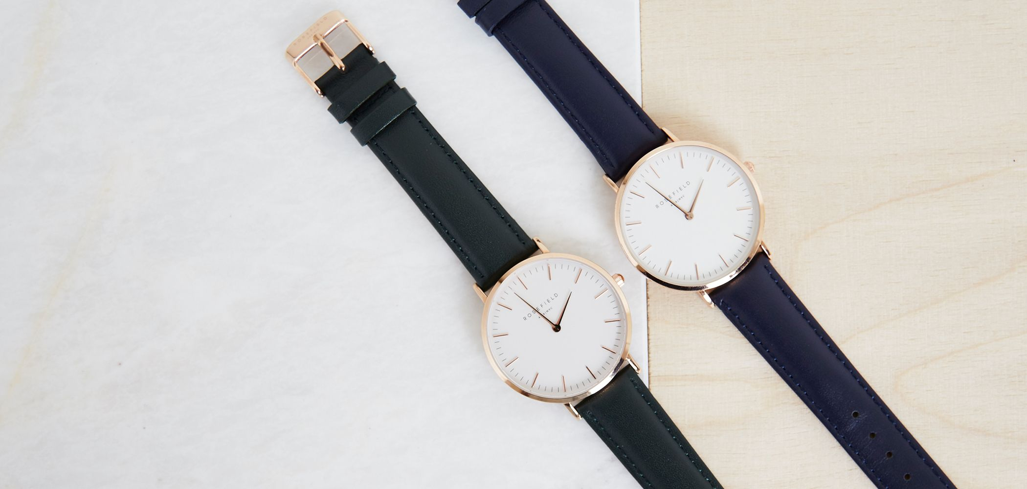 Official online shop of rosefield watches rosefield