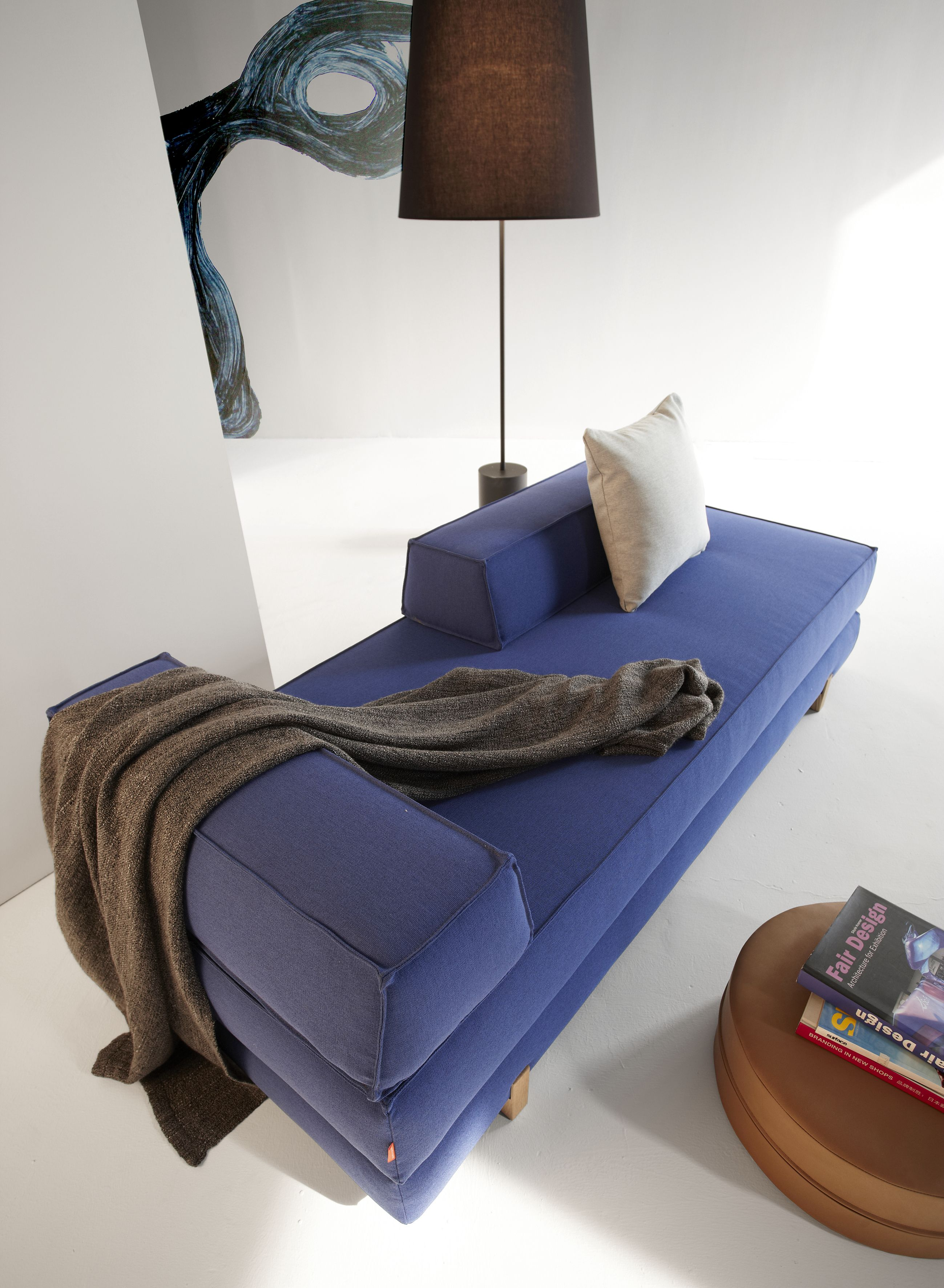 I m blue Idouble Daybed DAYBEDS Pinterest