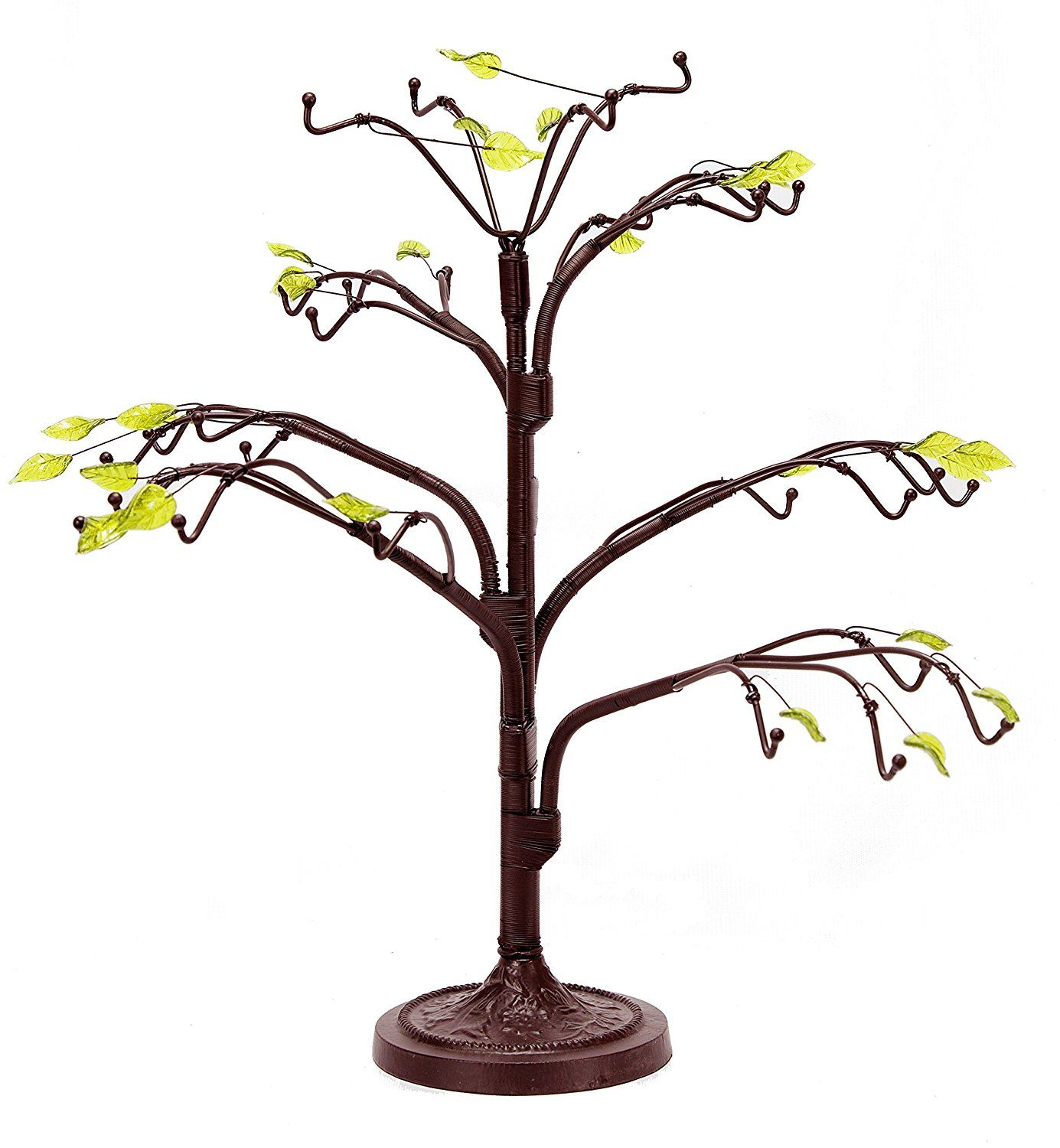Twig Tree For Ornaments And Jewelry  Iron Wire