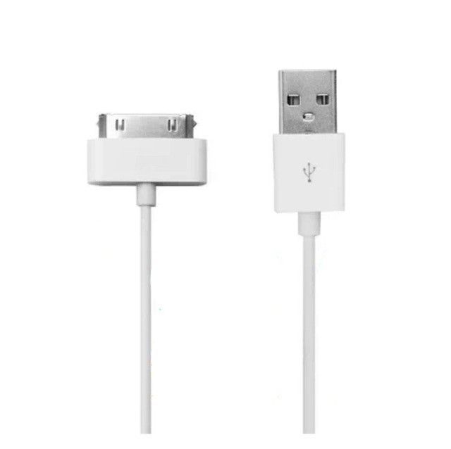 fbc53322af8 Original Micro USB Phone Cable Charger For Apple iPhone 4 4S Charging Cable  Data Transmission For iPad 2 3 Cable line