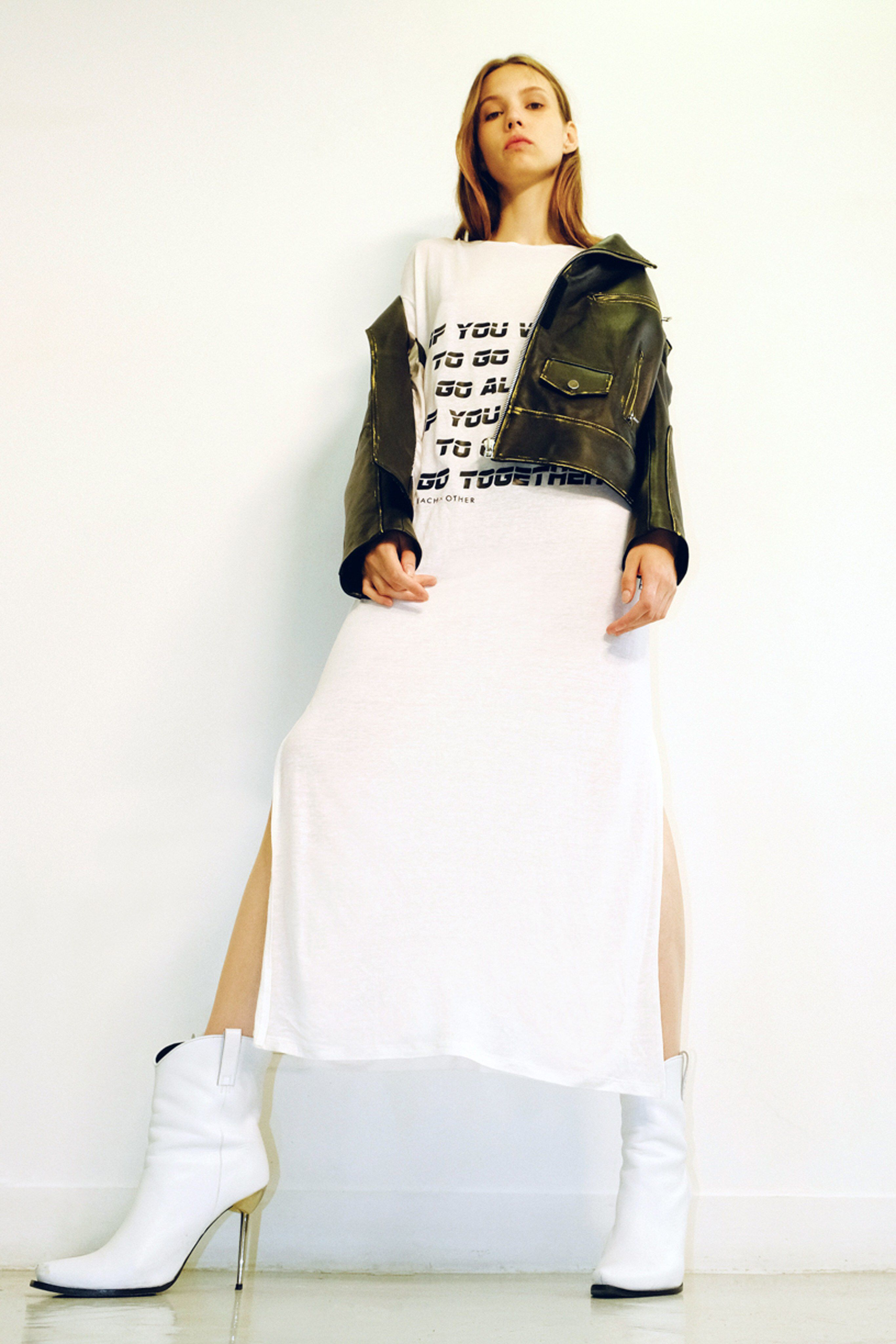 2019 Rock elbise ve etek modelleri