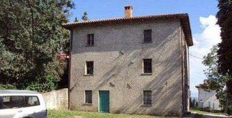 Te Koop aangeboden: Landhuis in Castiglione Aldobrando, Umbrie, Italie - NU met lagere vraagprijs!
