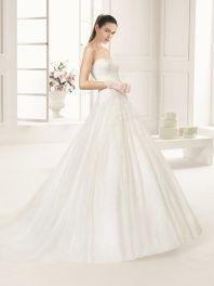Svatební šaty - Rosa Clará Redil