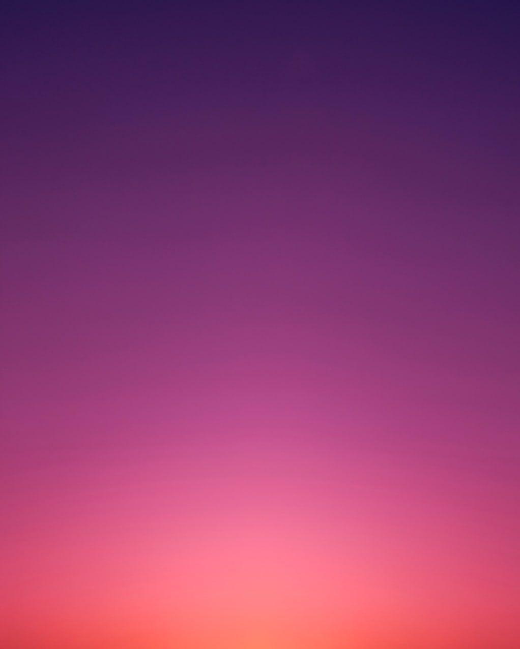 """Sky"" Series By Eric Cahan"