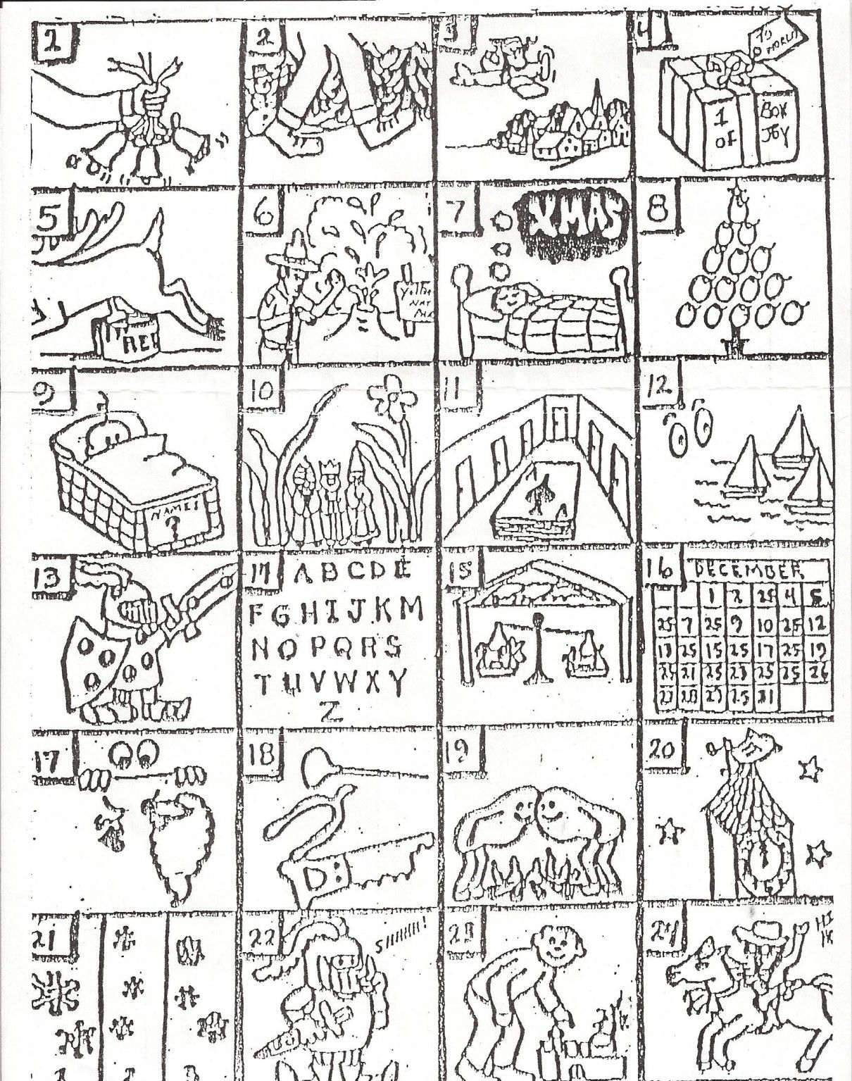 worksheet Christmas Carol Guess Worksheet the original puzzle christmas pinterest explore song and more