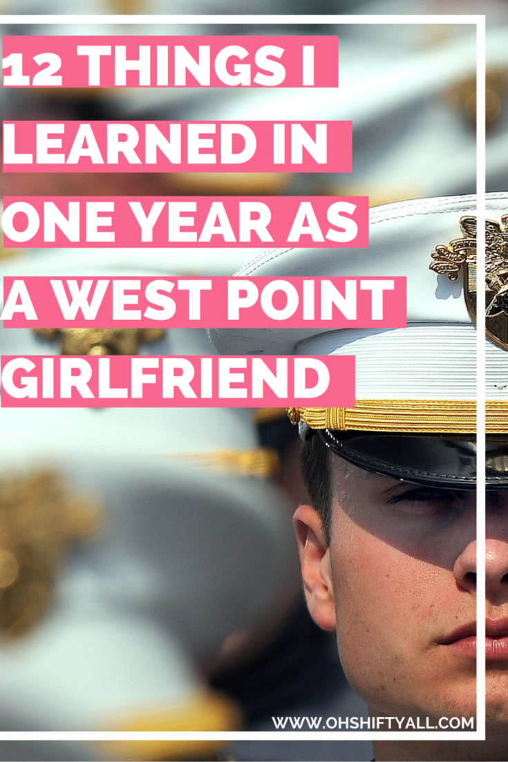 Dating west point