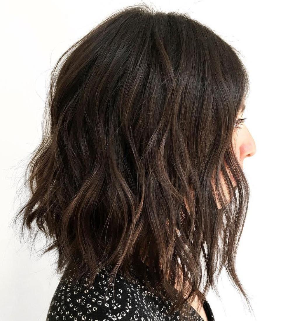 24+ Long bob haircut trends