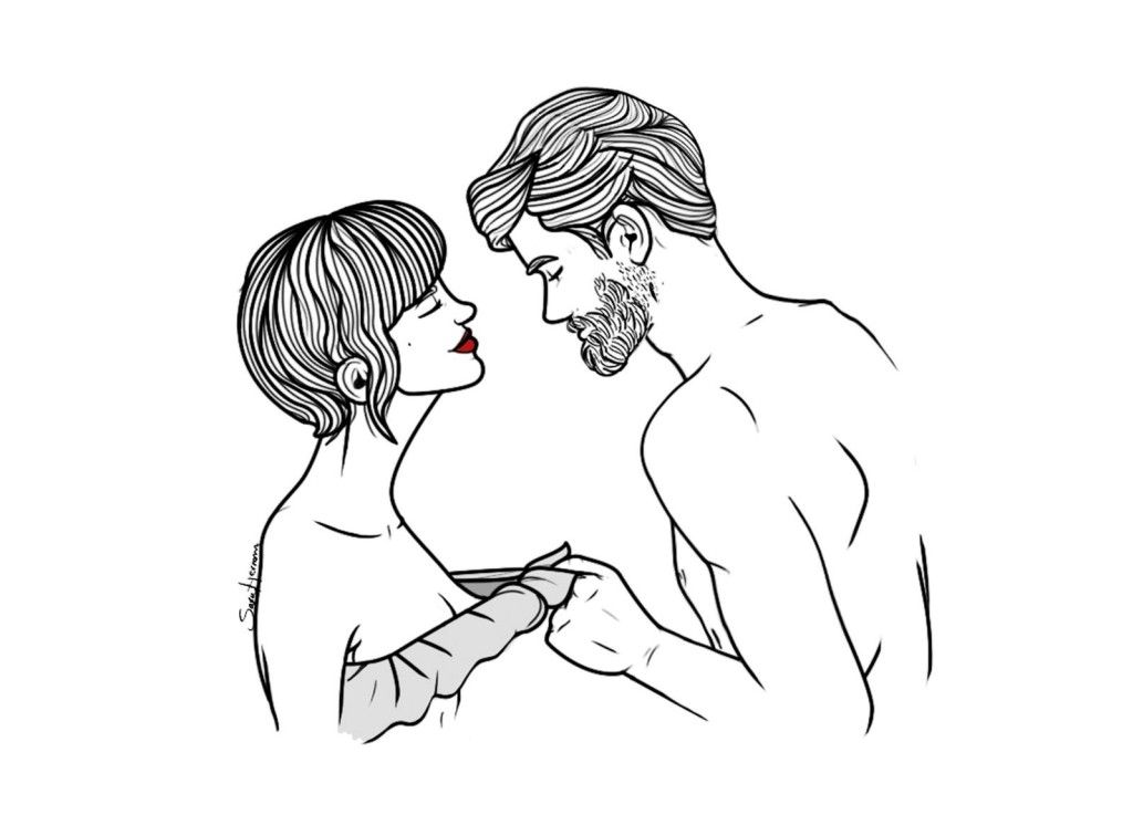 ilustraciones sara herranz
