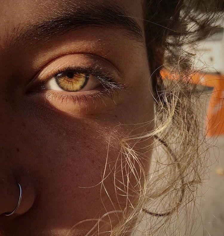Beyoncé Fotografía De Los Ojos Fotos De Ojos Ojos Bonitos