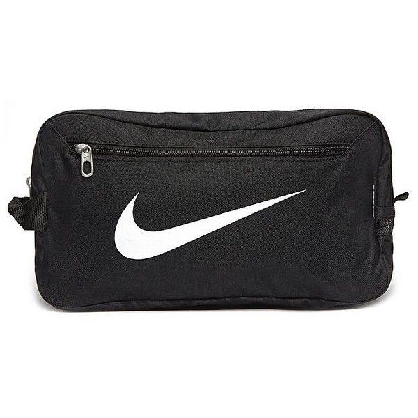 7398399f48af Nike Brasilia 6 Shoe Bag ( 15) ❤ liked on Polyvore featuring bags ...