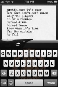 The Amazing Type-Writer for retro creative fun