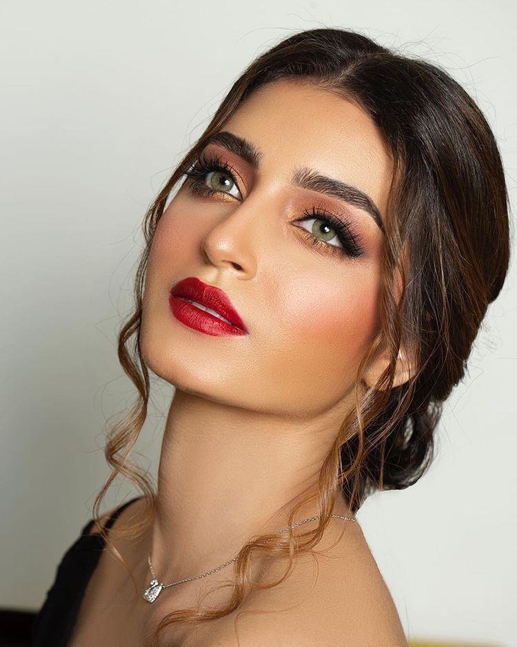 عدسات لنس مي اوليفين Ideias De Maquiagem Maquiagem Beleza