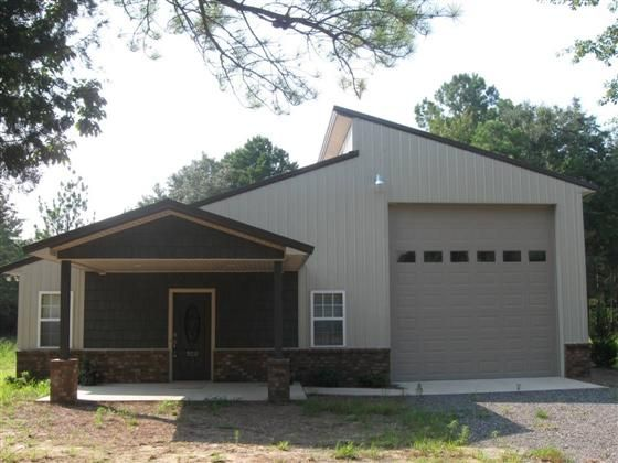 A must see move in ready 5 mins to i 26 15 mins to i 77 for Metal rv garage with living quarters