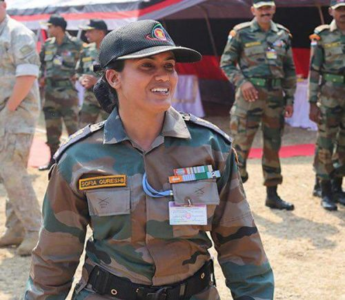 Marching Ahead 14 Incredibly Brave Women in Indian Armed