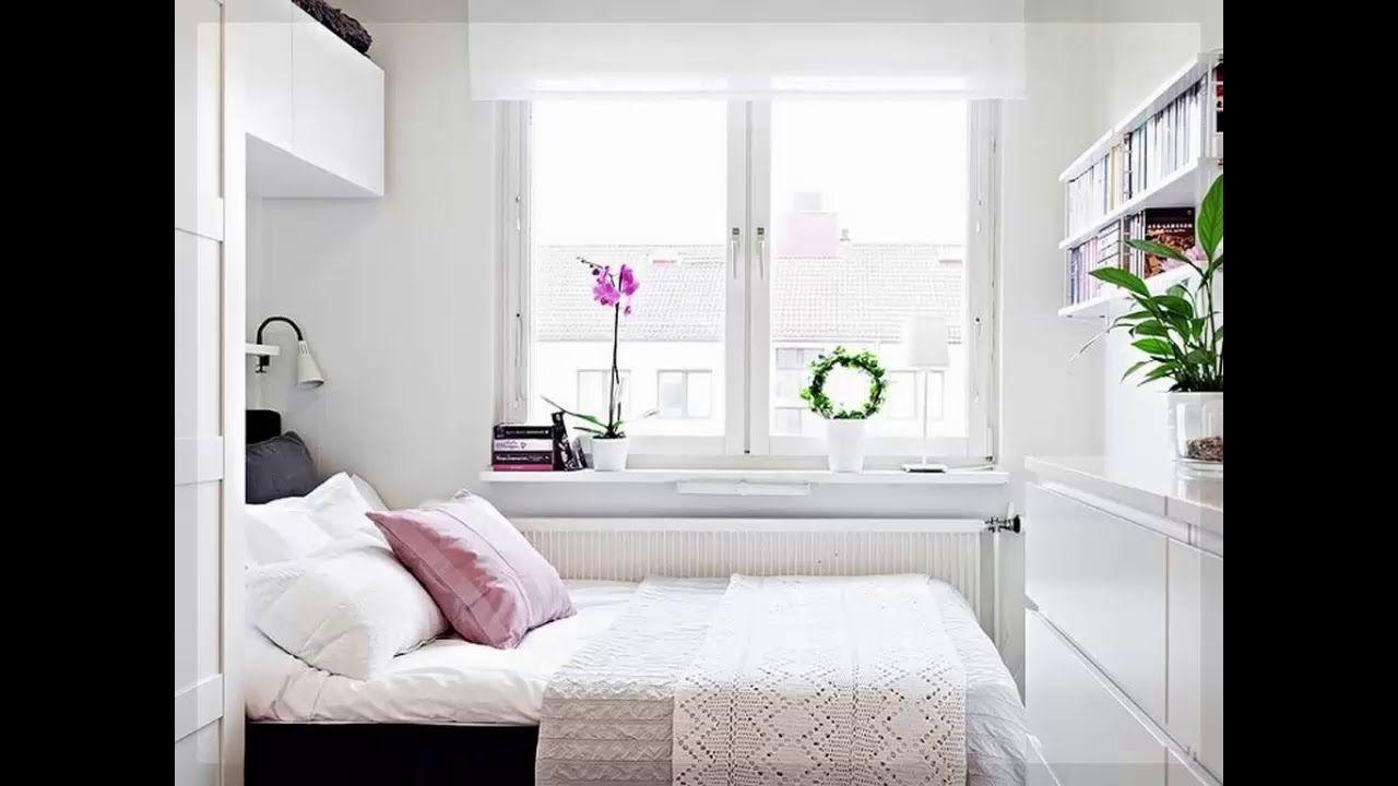 Kleine Schlafzimmer Ideen Ikea Für Räume Zimmer Mit