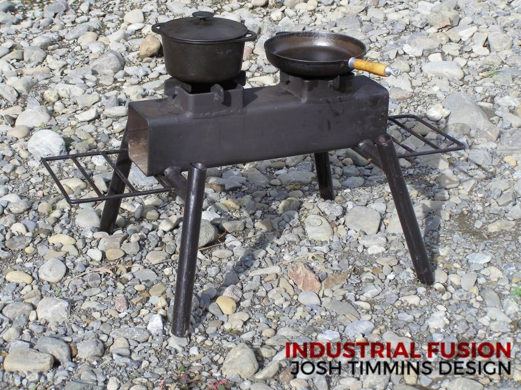 industrial fusion furniture cookers and rocket stoves estufas