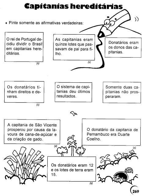 Maneira Ludica De Ensinar Historia 4ª Serie Janete Albuns Da