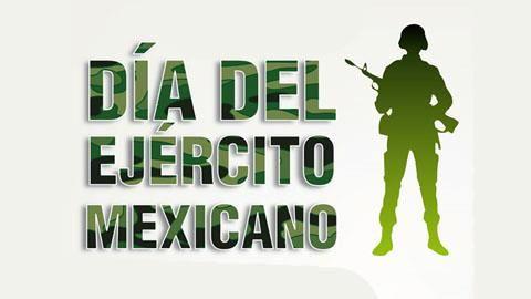 Al Conmemorar El Dia Del Ejercito Mexicano Es Importante Reconocer Su Labor El Centro De Estudios Sociales Y De Opi Ejercito Mexicano Ejercito Fuerzas Armadas