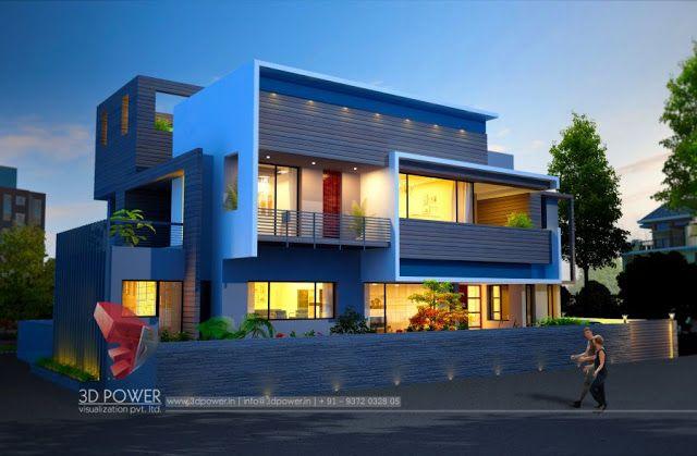 3D Home Designs 12