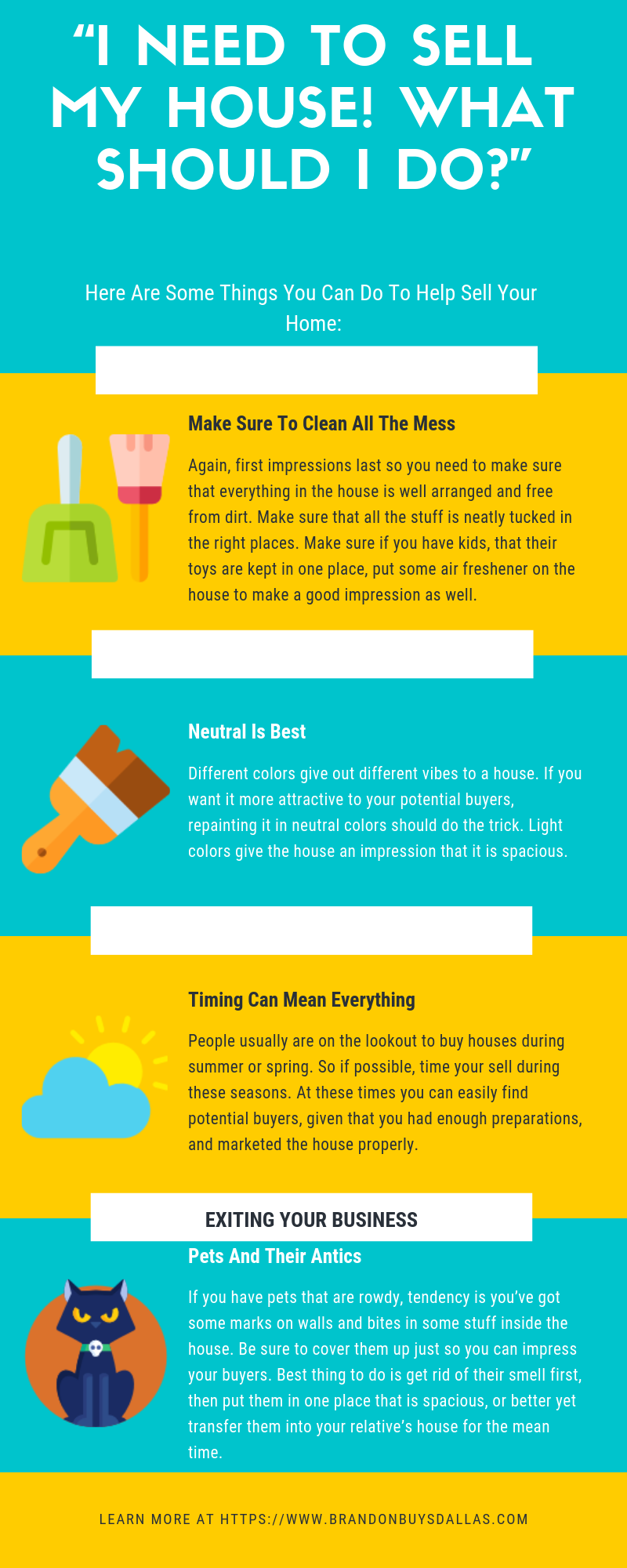 Tips When Searching For Sell My Home Fast