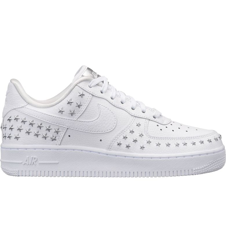 e25bdde33f055 Free shipping and returns on Nike Air Force 1 '07 XX Sneaker (Women) at  Nordstrom.com. <p>First released in 1982, the original Air Force 1 sneaker  was named ...