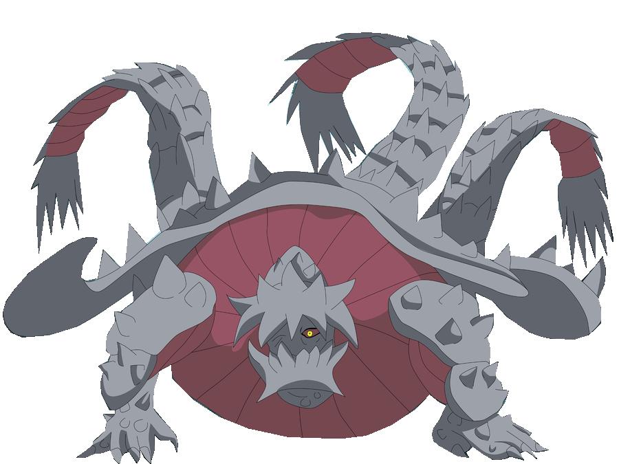 Isobu ( Yagura ) 3 tails | Jinchuuriki's & Tailed Beast of ...